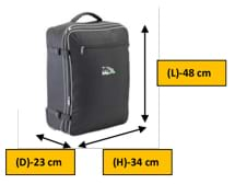 baggage-allowance