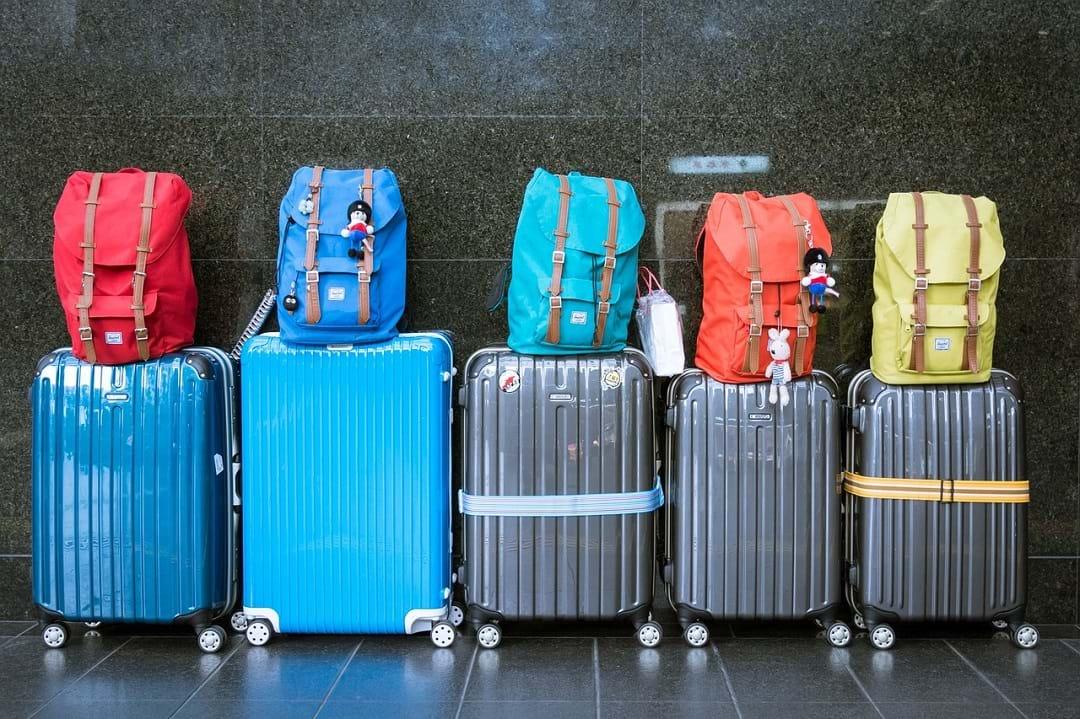 Baggage | Travel Information | Air Vanuatu