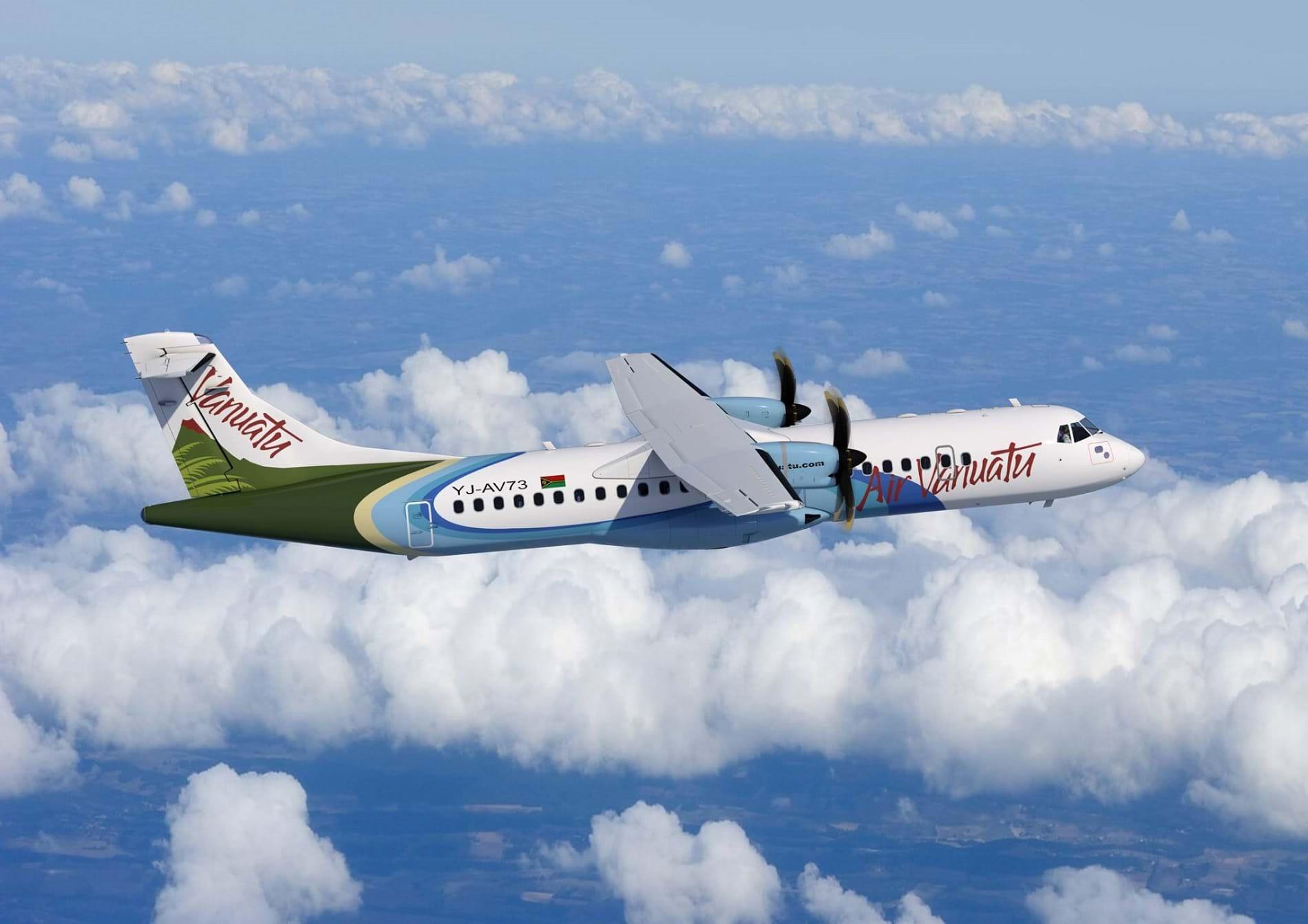 Careers | Air Vanuatu