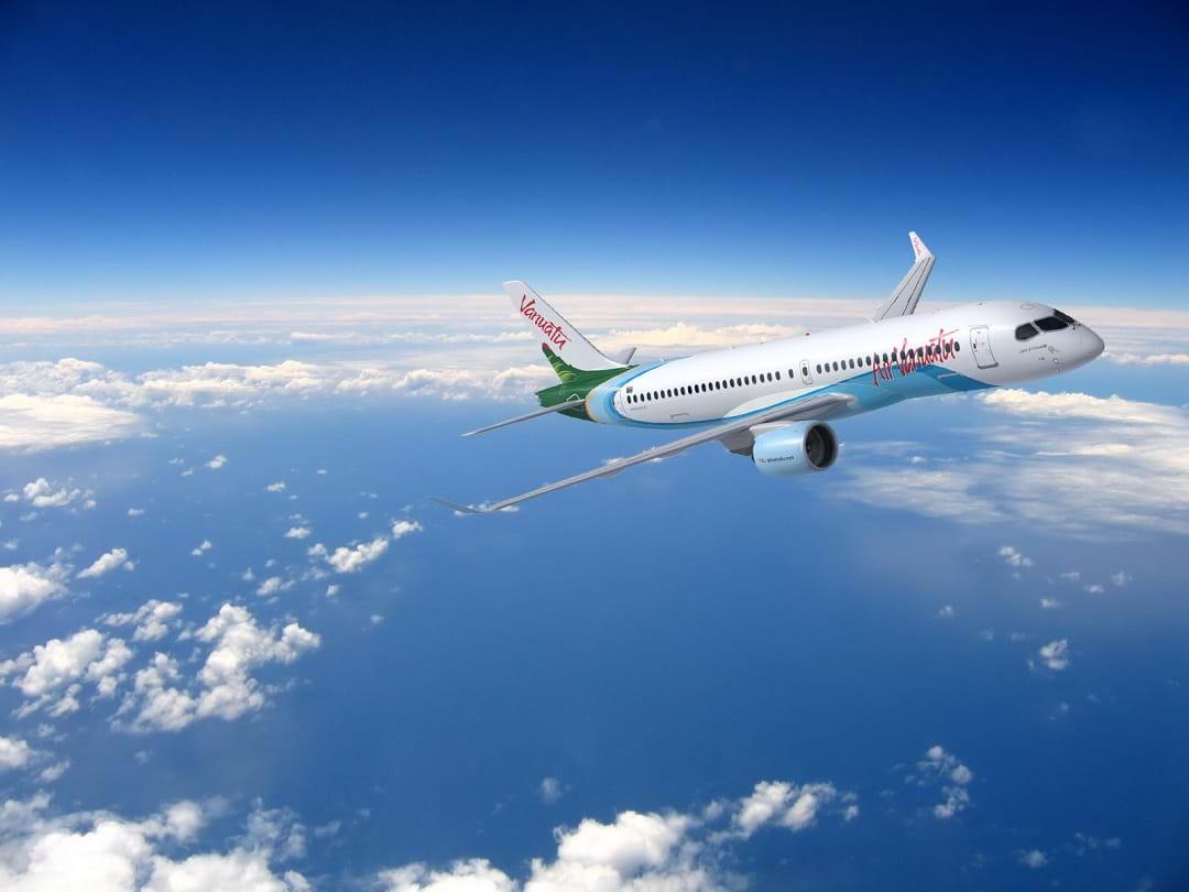 Book Your Flight | Plan and Book | Air Vanuatu
